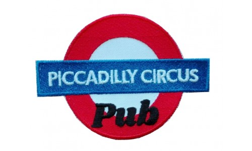 Piccadilly Circus Pub